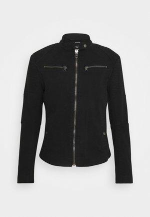 TALON - Summer jacket - vintage black