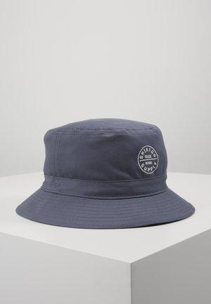 OATH BUCKET - Hat - slate blue