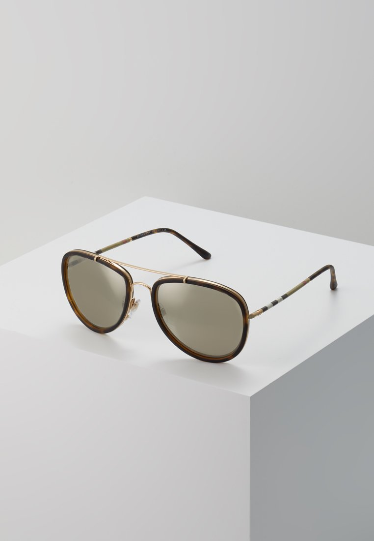Burberry - Sunglasses - gold
