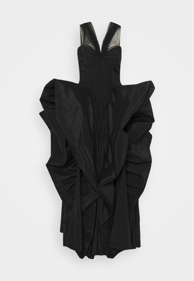 DRESS - Vestido de fiesta - black