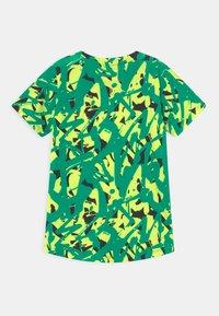 Vingino - HINI - Print T-shirt - fresh neon yellow - 1