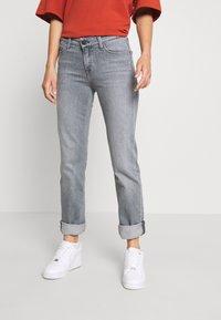 Lee - MARION - Straight leg jeans - laney light - 0
