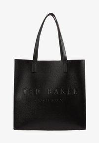 SOOCON - Tote bag - black