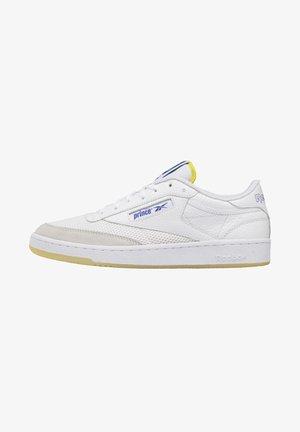 CLUB C 85 - REEBOK X PRINCE - Trainers - white