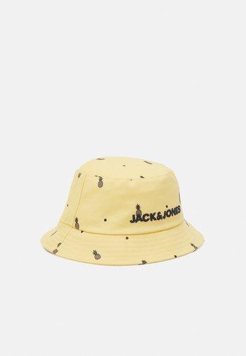 JACFLAMINGO BUCKET HAT - Hatt - sahara sun
