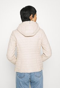 Oakwood - FURY - Winter jacket - ivory - 3