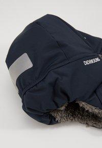 Didriksons - BIGGLES - Bonnet - navy - 2