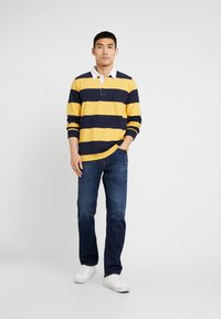 American Eagle - RUGBY - Polo - yellow - 1