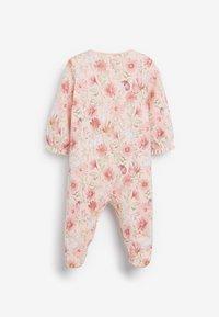 Next - 3 PACK  - Pyjamas - pink - 2