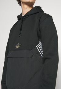 adidas Originals - HOODY - Sweatshirt - black - 5