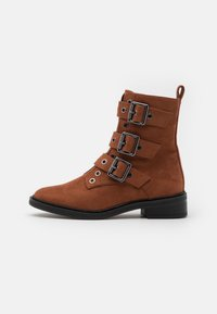 Even&Odd - Classic ankle boots - brown - 1