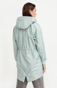 Finn Flare - Waterproof jacket - green - 2