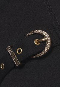 Versace Jeans Couture - Sukienka etui - nero - 2