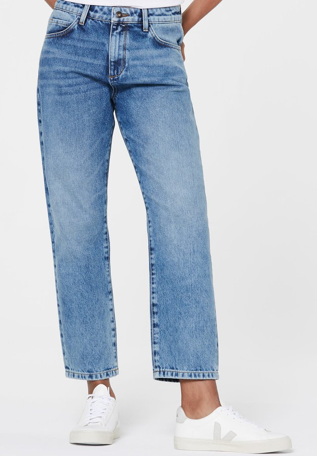 JEN-NA - Straight leg jeans - vintage used