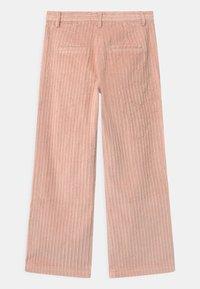 OVS - Kalhoty - cameo rose - 1