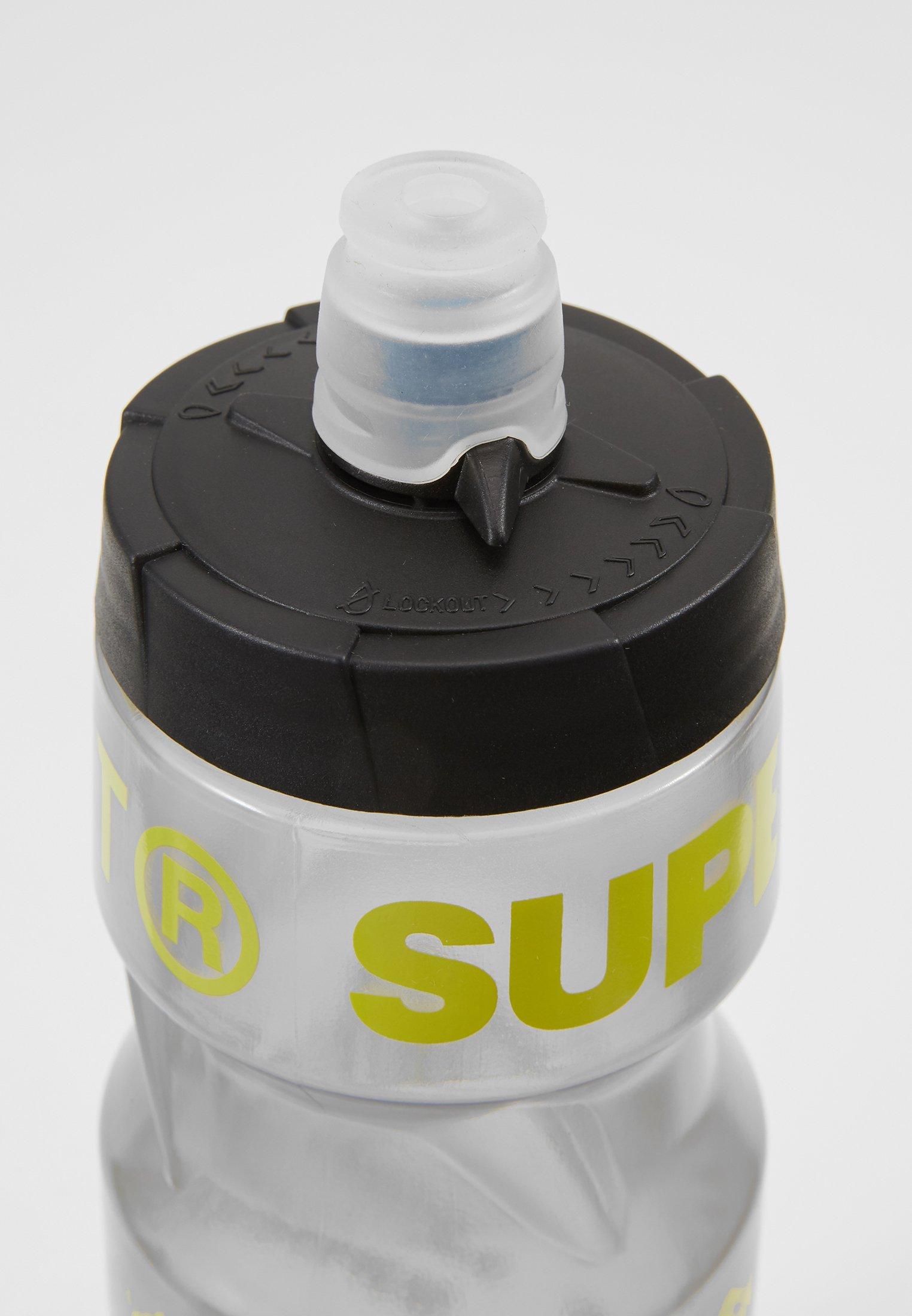 Men SUPER DIAGONAL BOTTLE - Drink bottle