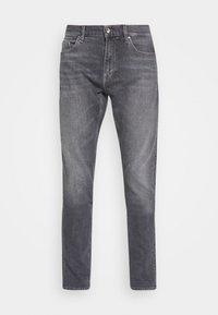 Tiger of Sweden Jeans - PISTOLERO - Straight leg -farkut - black - 4