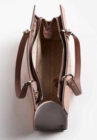 Guess - Handbag - mehrfarbe rose - 2