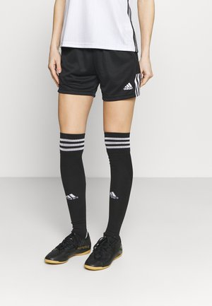 TIRO - Sports shorts - black