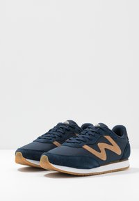 Woden - OLIVIA - Trainers - navy - 4