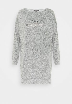 DEEDEE BIG T LOUNGEWEAR - Nightie - gris