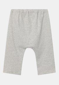 ARKET - UNISEX - Trousers - light grey melange - 1