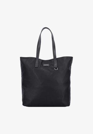 STYLE TRACOLLA - Shopper - black