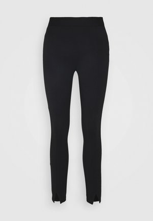 VMTAVA  - Leggings - black