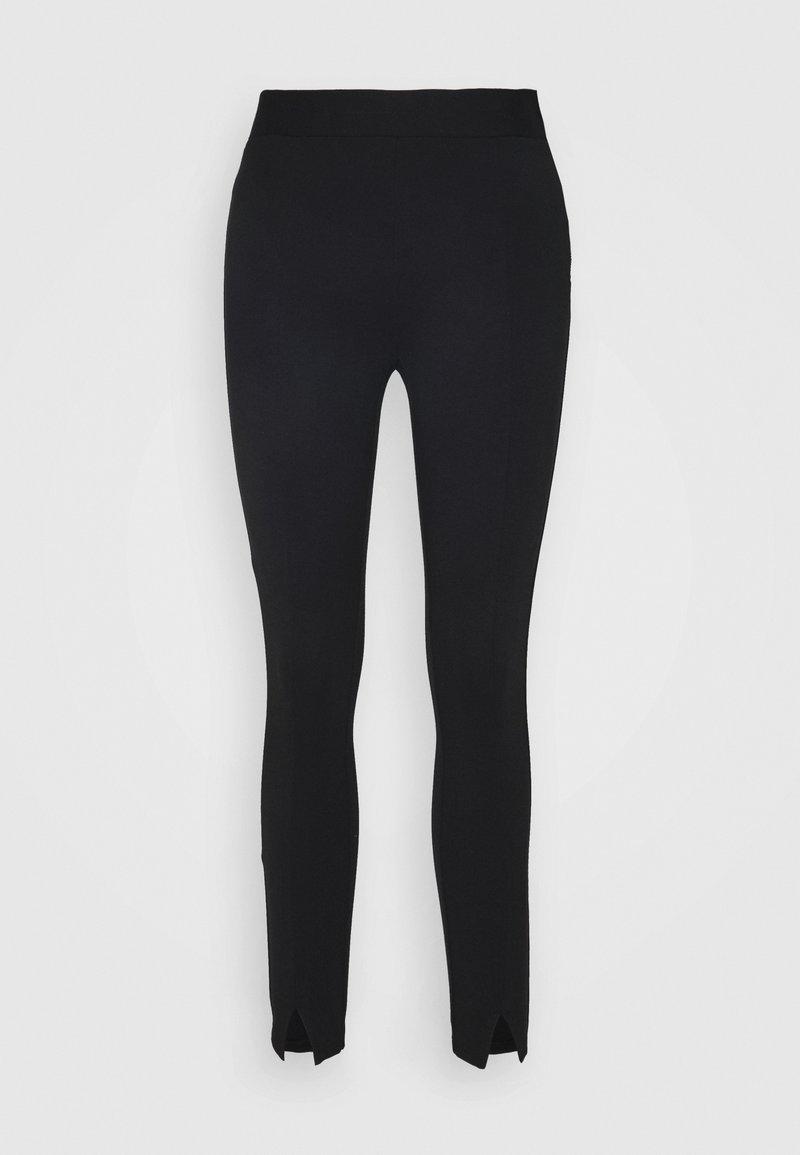 Vero Moda - VMTAVA  - Leggings - Trousers - black