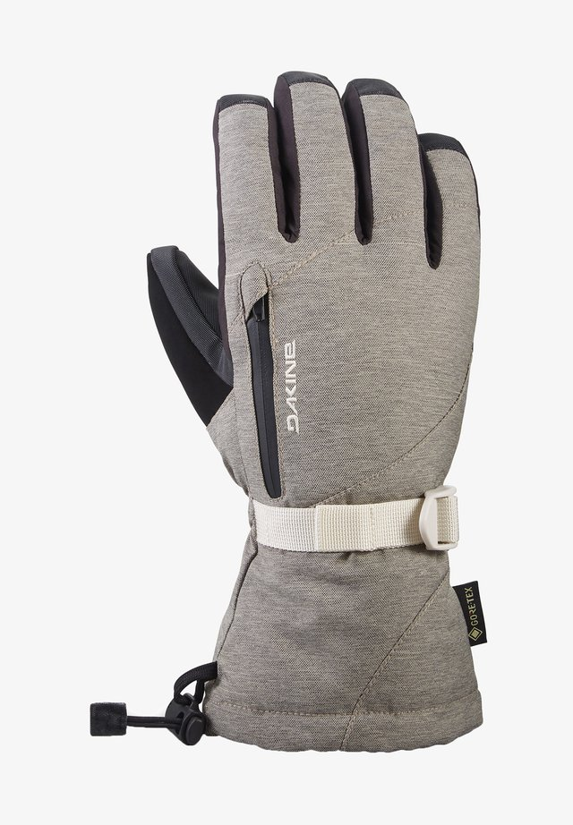 Gloves - stone