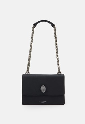 SHOREDITCH CROSS BODY - Across body bag - black