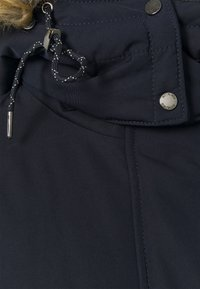 TOM TAILOR - ARCTIC - Winter coat - sky captain blue - 4