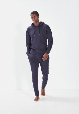 MOTIONFLEX LIGHTWEIGHT  - Bluza z kapturem - blue