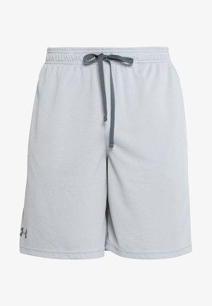 Krótkie spodenki sportowe - mod gray/pitch gray