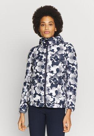 ANKA - Down jacket - dark blue