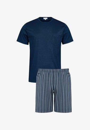 KURZ - Pyjamas - neptune
