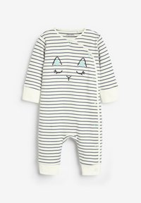 Next - 3 PACK  - Pyjamas - mint - 1