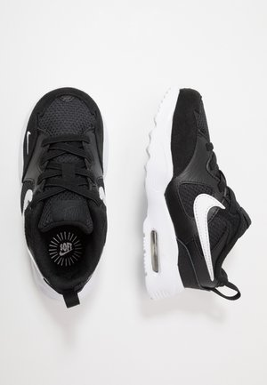 AIR MAX FUSION UNISEX - Trainers - black/white
