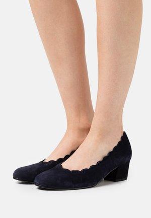 Classic heels - atlantik