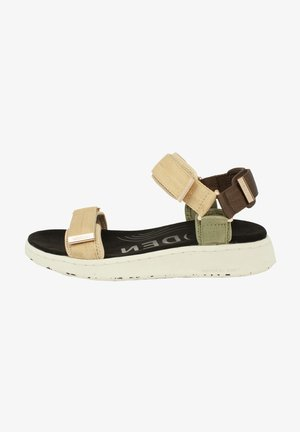 LINE - Sandals - mehrfarbig