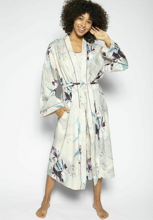 GABRIELLA - Dressing gown - abstract