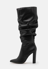 River Island - High heeled boots - black - 1