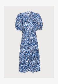 InWear - HARUKAIW DRESS - Maxi dress - dotted flowers - 4