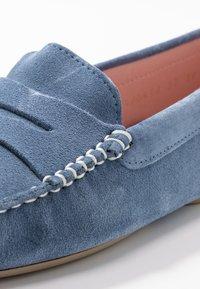 Pretty Ballerinas - Mokkasiner - jeans - 2