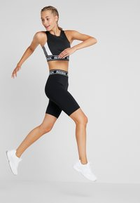Reebok - Leggings - black - 1