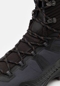 Mammut - BLACKFIN III WP HIGH MEN - Snowboot/Winterstiefel - black