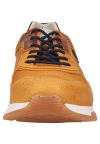 Bullboxer - Sneakers - yellow tywn - 4