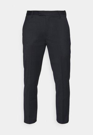 BEN SUIT - Trousers - dark sapphire
