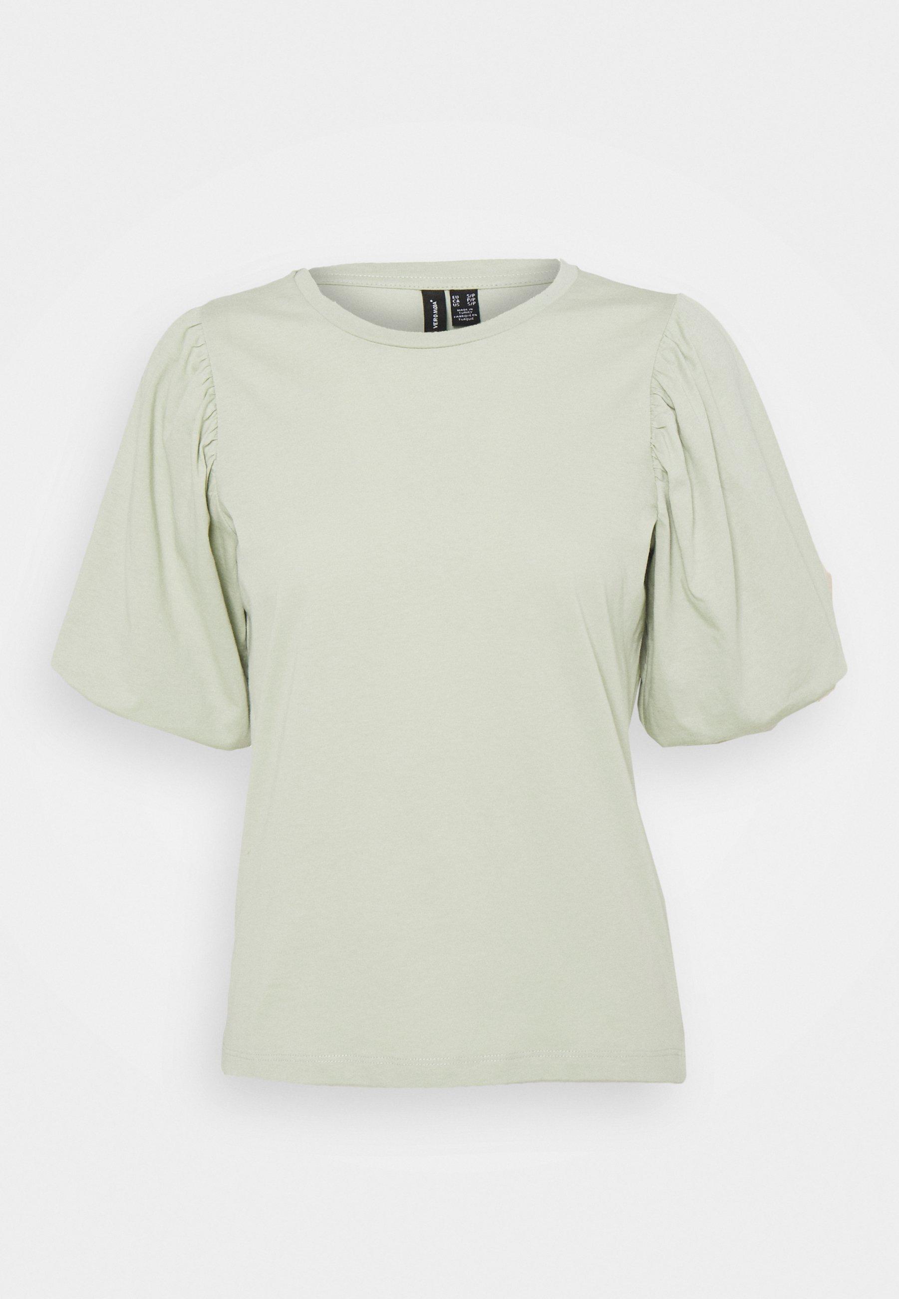 Femme VMJOSE VOLUME - T-shirt imprimé