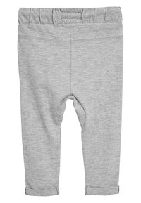 Next - 3 PACK LIGHTWEIGHT JOGGERS - Tracksuit bottoms - black - 2